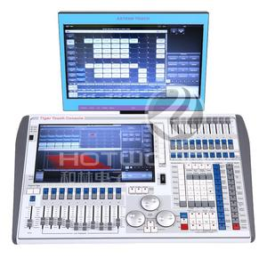 DREAMAX TIGER TOUCH Lighting Console ( 8 outputs )